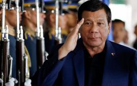 Филиппин президенті: Билікте ұзақ отырсам, мені атып тастаңдар!