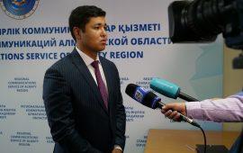Астананың 20 жылдығына орай,  жетісулықтар 20 мың метр биіктікті бағындырды