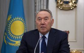 Н.Назарбаев: Үкімет отставкаға кетуге тиіс деп санаймын