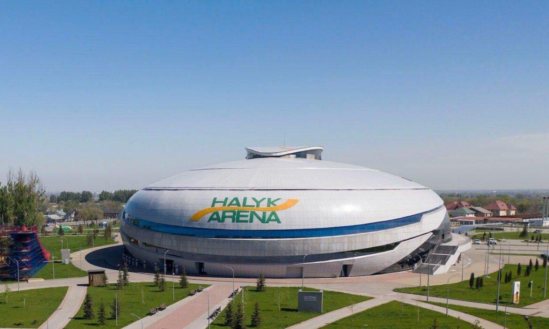«Халық Арена» стадионына коронавирус жұқтырған науқастарды орыналастыру басталды
