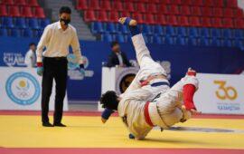 Алматинская область заняла первое место в Чемпионате РК по Джиу-джитсу