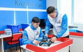 Алматы облысында «Worldskills» чемпионатына дайындық қызу
