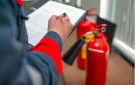 Талдыкорганским предпринимателям агрессивно навязывают образовательные услуги по пожарной безопасности
