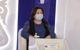 Как будут учиться школьники Алматинской области в ІV четверти?